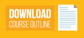 Download Course Outline 1D0-525